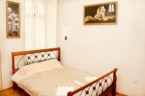 1-комнатная квартира посуточно в Одессе. Приморский район, Екатерининская, 18. Фото 1