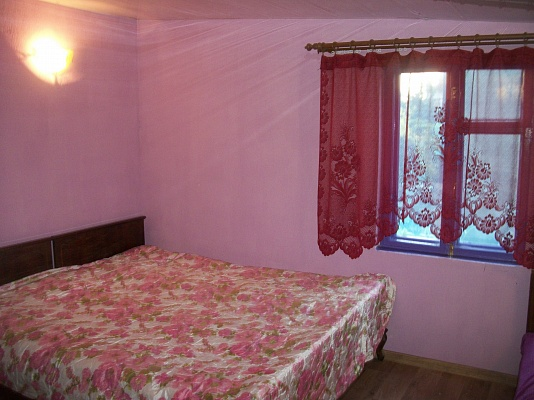 1-комнатная квартира посуточно в Одессе. Киевский район, ул. Фонтанская дорога, 22-А. Фото 1
