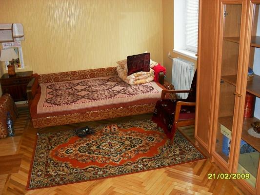 1-комнатная квартира посуточно в Виннице. Ленинский район, ул. Порика, 2. Фото 1