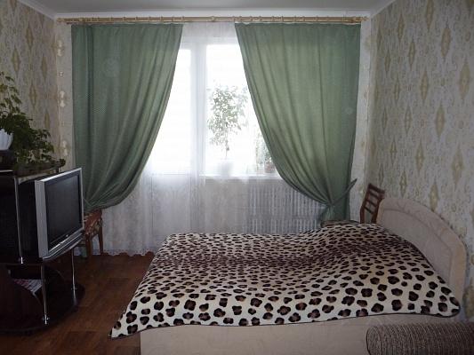 1-комнатная квартира посуточно в Харькове. Киевский район, ул. Героев Труда, 12б. Фото 1