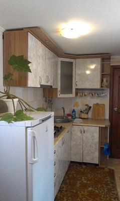 1-комнатная квартира посуточно в Бердянске. ул. Ульяновых, 15. Фото 1