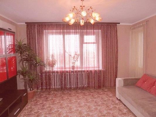 2-комнатная квартира посуточно в Одессе. Приморский район, пер. Аркадиевский, 4. Фото 1