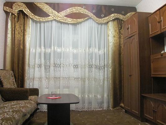 1-комнатная квартира посуточно в Сумах. Заречный район, Интернационалистов, 65. Фото 1