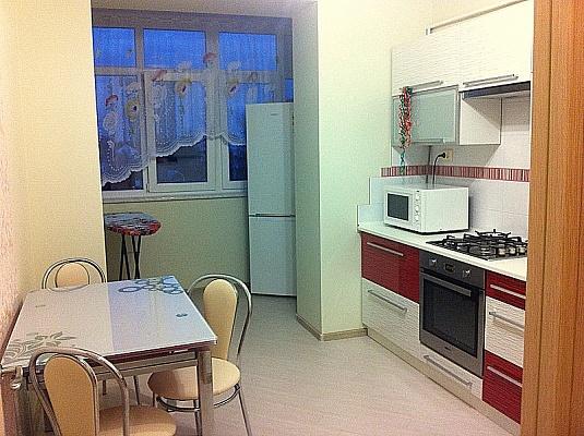 1-комнатная квартира посуточно в Трускавце. ул. Соломии Крушельницкой, 8. Фото 1