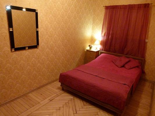 2-комнатная квартира посуточно в Одессе. Приморский район, ул. Садовая, 15. Фото 1