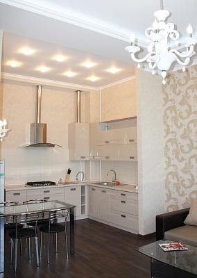 2-комнатная квартира посуточно в Одессе. Приморский район, ул. Большая Арнаутская, 93. Фото 1