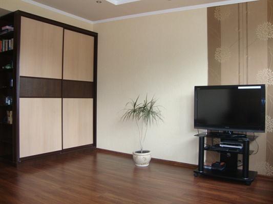 2-комнатная квартира посуточно в Львове. Франковский район, ул. Костеливка, 48. Фото 1