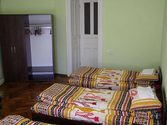 3-комнатная квартира посуточно в Львове. Галицкий район, ул. Калича Гора, 20. Фото 1
