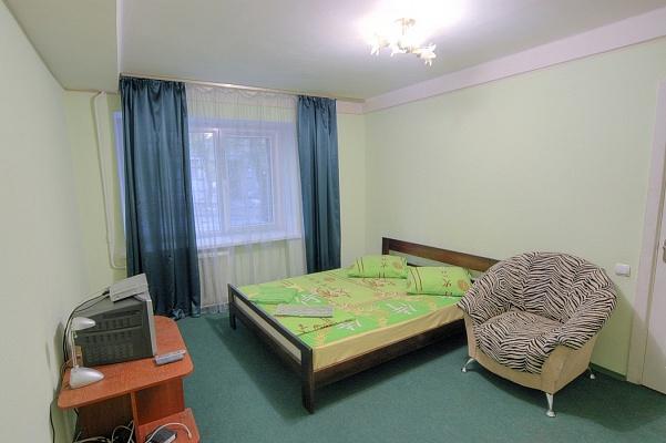 1-комнатная квартира посуточно в Киеве. Голосеевский район, ул. Саксаганского, 87. Фото 1