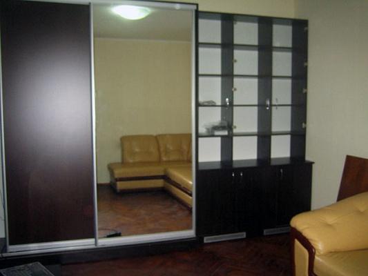 1-комнатная квартира посуточно в Одессе. Приморский район, ул. Старопортофранк., 83. Фото 1