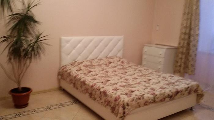 1-комнатная квартира посуточно в Одессе. Приморский район, ул. Соборная, 1. Фото 1