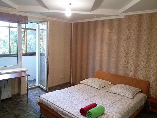 1-комнатная квартира посуточно в Черкассах. ул. Волкова, 17. Фото 1