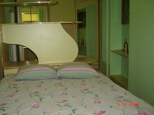 2-комнатная квартира посуточно в Львове. Галицкий район, ул. Городоцкая, 7. Фото 1