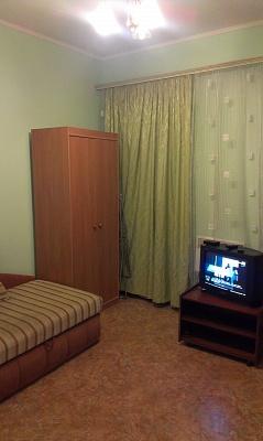 2-комнатная квартира посуточно в Одессе. Приморский район, ул. Гимназическая , 9. Фото 1