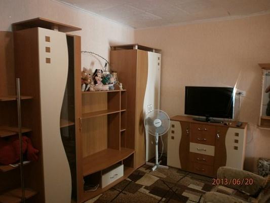 2-комнатная квартира посуточно в Евпатории. ул. Татарская, 44. Фото 1