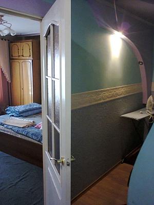 1-комнатная квартира посуточно в Виннице. Ленинский район, ул. 600-летия, 70. Фото 1