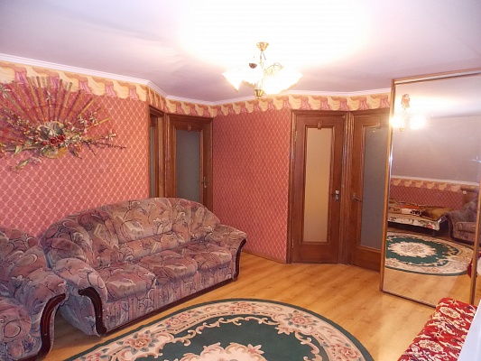 Мини-отель  посуточно в Каменце-Подольском. ул. Пушкинская, 28а. Фото 1