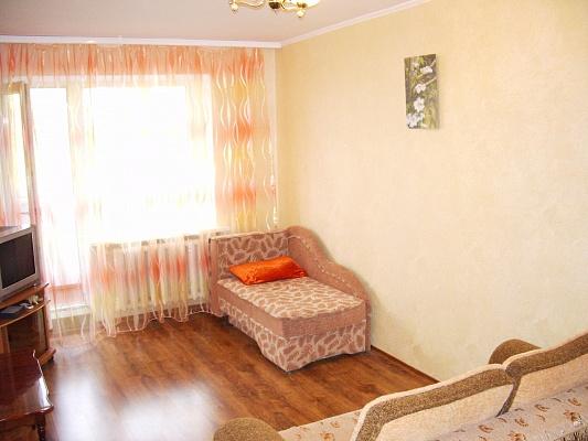 1-комнатная квартира посуточно в Виннице. Старогородский район, ул. 50 лет Победы, 41. Фото 1