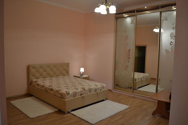 2-комнатная квартира посуточно в Львове. Галицкий район, ул. Грушевского, 3. Фото 1