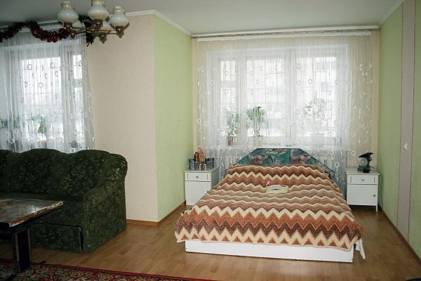 3-комнатная квартира посуточно в Луцке. ул. Липинского, 2. Фото 1