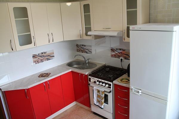 1-комнатная квартира посуточно в Умани. ул. Пушкина, 10. Фото 1