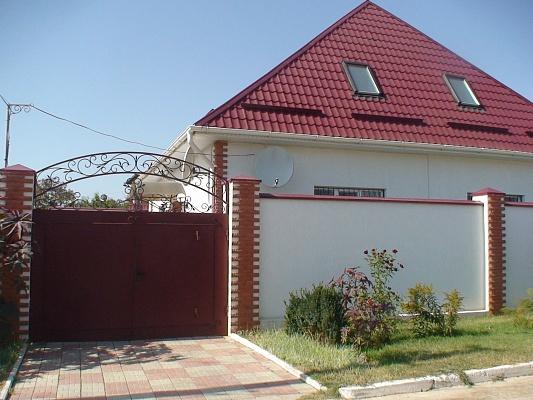 Дом  посуточно в Саках. ул. Тимирязева, 89/1. Фото 1
