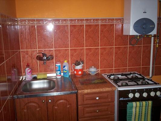 3-комнатная квартира посуточно в Берегово. ул. Шевченка, 39а. Фото 1