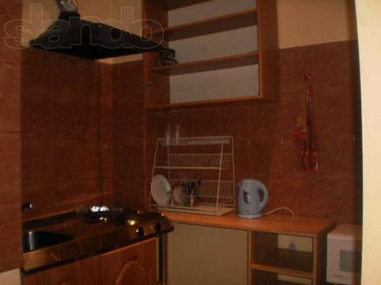 2-комнатная квартира посуточно в Одессе. Приморский район, ул. Педагогическая, 5. Фото 1