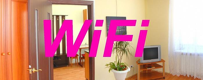 1-комнатная квартира посуточно в Львове. Франковский район, ул. Городоцкая, 173. Фото 1