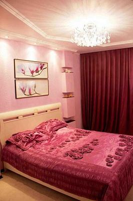 2-комнатная квартира посуточно в Одессе. Приморский район, ул. Кленовая, 2. Фото 1