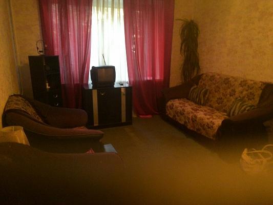 1-комнатная квартира посуточно в Киеве. Соломенский район, соломенская , 21. Фото 1