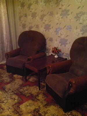 1-комнатная квартира посуточно в Мелитополе. б-р 30 лет Победы, 23. Фото 1