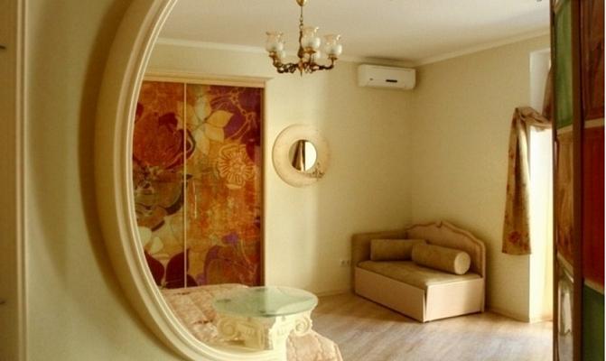1-комнатная квартира посуточно в Севастополе. Ленинский район, Советская, 8. Фото 1