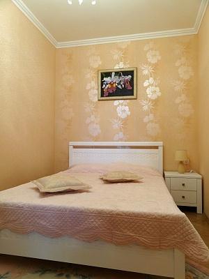 3-комнатная квартира посуточно в Одессе. Приморский район, Гагаринское плато, 5/2. Фото 1