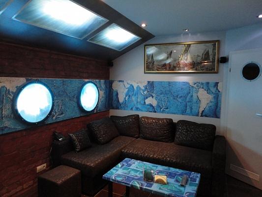 2-комнатная квартира посуточно в Харькове. Киевский район, ул. Каразина, 4. Фото 1