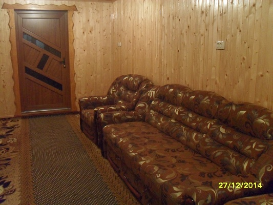 3-комнатная квартира посуточно в Яремче. г. Яремче район, ул. Ковпака, 7. Фото 1