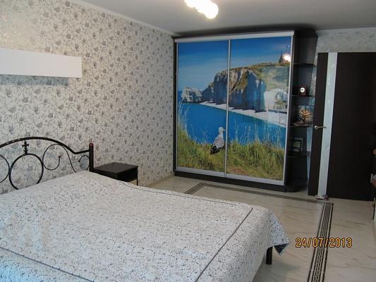 1-комнатная квартира посуточно в Алуште. ул. Перекопская, 4в . Фото 1