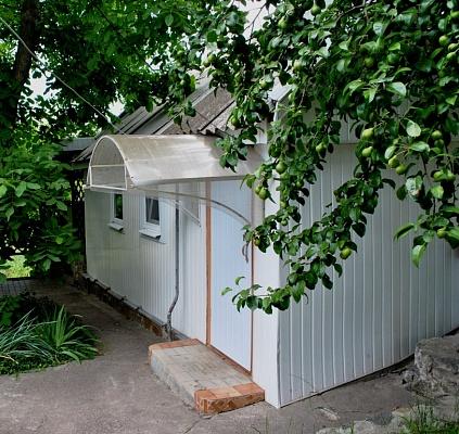 Дом  посуточно в Миргороде. ул. Старосветская. Фото 1