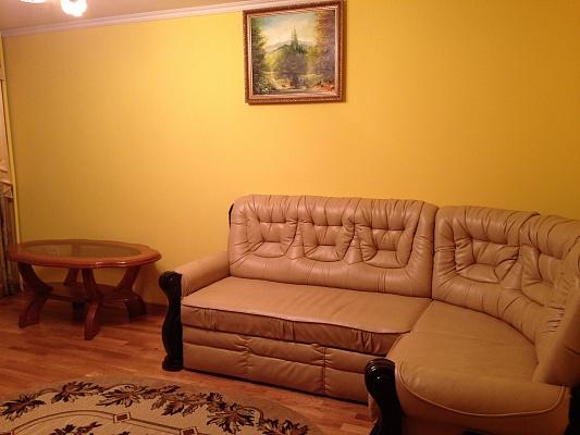 3-комнатная квартира посуточно в Трускавце. ул. Стебницкая, 67. Фото 1