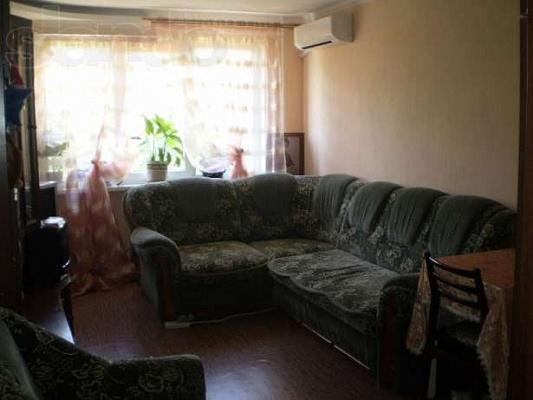 2-комнатная квартира посуточно в Алупке. ул. Западная, 21. Фото 1