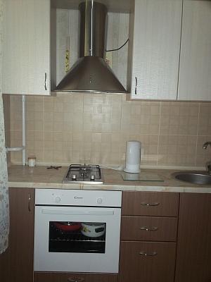 1-комнатная квартира посуточно в Кременчуге. наб. Лейтенанта Днепрова, 46. Фото 1