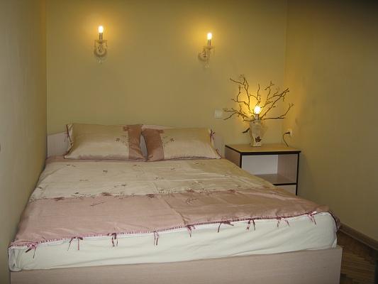 2-комнатная квартира посуточно в Львове. Галицкий район, ул. Кулиша, 24. Фото 1