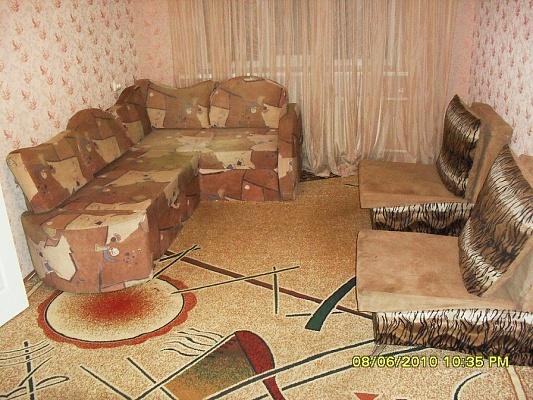 2-комнатная квартира посуточно в Николаеве. Ленинский район, пр-т. Октябрьский, 55. Фото 1