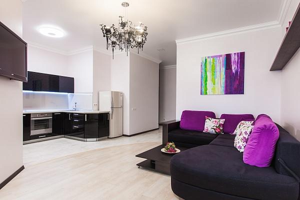 2-комнатная квартира посуточно в Одессе. Приморский район, Гагаринское Плато, 5-А, корпус 1. Фото 1