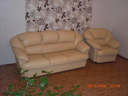 2-комнатная квартира посуточно в Одессе. Киевский район, ул. Левитана, 118. Фото 1