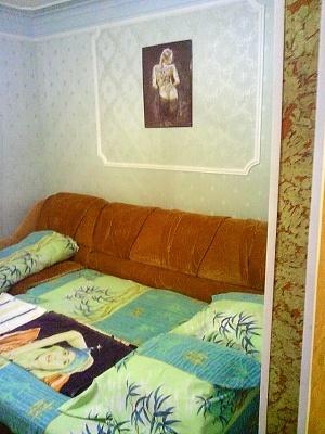 2-комнатная квартира посуточно в Житомире. ул. Киевская, 66. Фото 1