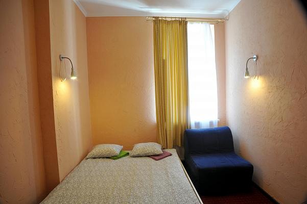 Мини-отель  посуточно в Львове. Лычаковский район, ул. Зелёная, 2. Фото 1