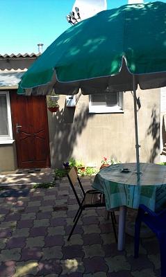 Дом  посуточно в Бердянске. ул. Ульяновых, 15. Фото 1