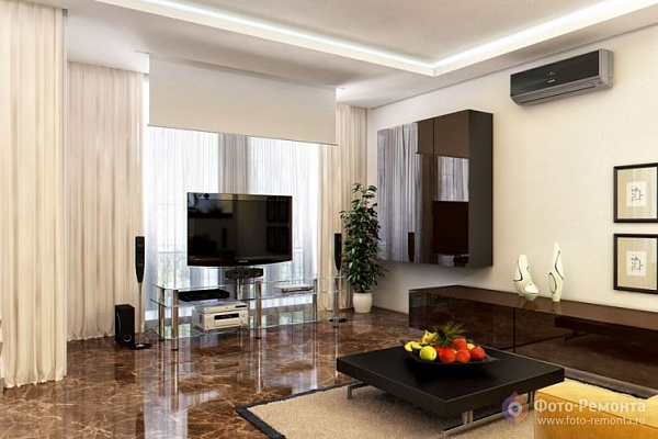 2-комнатная квартира посуточно в Ивано-Франковске. Каскад, 2. Фото 1