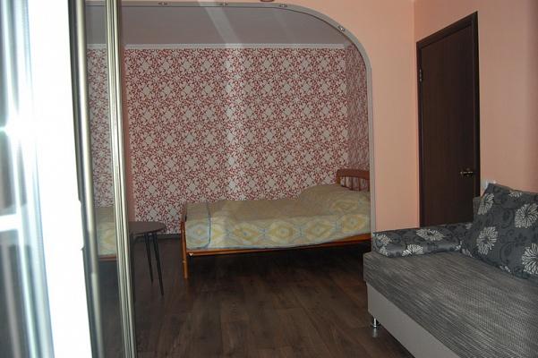 1-комнатная квартира посуточно в Одессе. Приморский район, Французский б-р, 22б. Фото 1